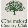 Chelmsford Country Club Logo