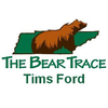 Bear Trace at Tims Ford State Park Logo