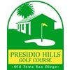 Presidio Hills Golf Course Logo