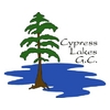 Cypress Lakes Golf Club Logo