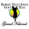 The Short at Grand National Golf Course Logo