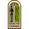 West at Rancho Canada Golf Club Logo