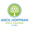Ancil Hoffman Golf Course Logo