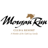 South/North at Morgan Run Resort & Club Logo