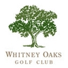 Whitney Oaks Golf Club Logo