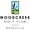 Woodcreek Golf Club Logo