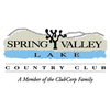 Spring Valley Lake Country Club Logo