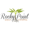 Rocky Point Golf Course Logo