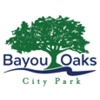 Bayou Oaks City Park North Course Logo