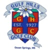Gulf Hills Country Club Logo