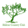 Abilene Country Club - Club Course Logo