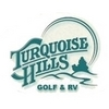 Turquoise Hills Family Golf Center Logo