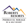 Pueblo El Mirage RV Resort & Country Club Logo