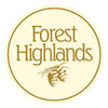 Canyon at Forest Highlands Golf Club Logo
