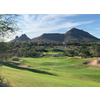 Golf Club at Eagle Mountain, The Logo