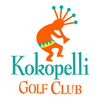 Kokopelli Golf Course Logo