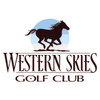 Western Skies Golf Club Logo
