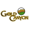 Dinosaur Mountain at Gold Canyon Golf Resort Logo