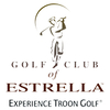 The Golf Club of Estrella Logo