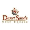 Desert Sands Golf Course Logo