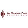 Red Mountain Ranch Country Club Logo
