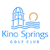 Kino Springs Golf Course Logo