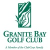 Granite Bay Golf Club Logo