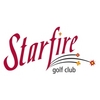 Starfire Golf Club - Hawk/King Logo