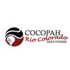 Cocopah Rio Colorado Golf Course Logo