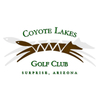 Coyote Lakes Golf Club Logo
