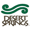 Desert Springs Golf Club Logo