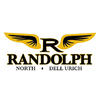 Dell Urich at Randolph Golf Course Logo