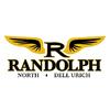 Dell Urich at Randolph Golf Course Logo