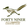 Forty-Niner Country Club Logo