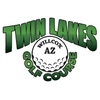Twin Lakes Municipal Golf Course Logo