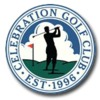 Celebration Golf Club Logo