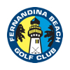 South/North at Fernandina Beach Municipal Golf Course Logo