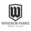 Windsor Parke Golf Club Logo