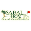 Sabal Trace Golf & Country Club Logo