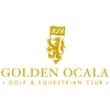 Golden Ocala Golf & Equestrian Club Logo
