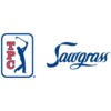 Stadium at TPC at Sawgrass Logo