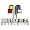 Turtle Creek Golf Club Logo