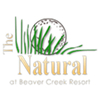 The Natural Golf Course Logo