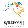 WildHorse Golf Club Logo