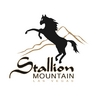Stallion Mountain Golf Club Logo