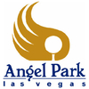 Cloud 9 at Angel Park Golf Club Logo