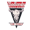 Desperado/Diablo at Badlands Golf Club Logo