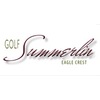 Eagle Crest Golf Club at Sun City Summerlin Logo