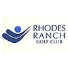 Rhodes Ranch Country Club Logo