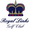 Royal Links Golf Club Logo